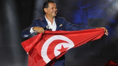 Festival international de Carthage : spectacle de Ragheb Alama (photos Salah Lahbibi)