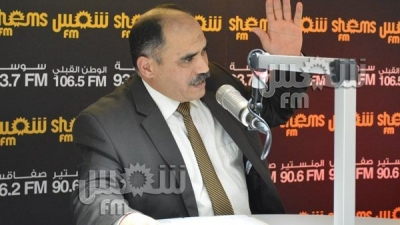 Fathi Jarray, ministre de l'éducation, invité de Studio Shems