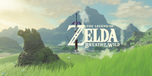 "Nintendo révèle son nouveau Zelda ""Breath of the Wild"""