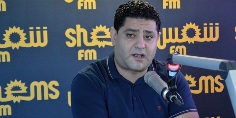Slim riahi porte plainte contre walid jalled ce dernier - Comment porter plainte contre son avocat ...