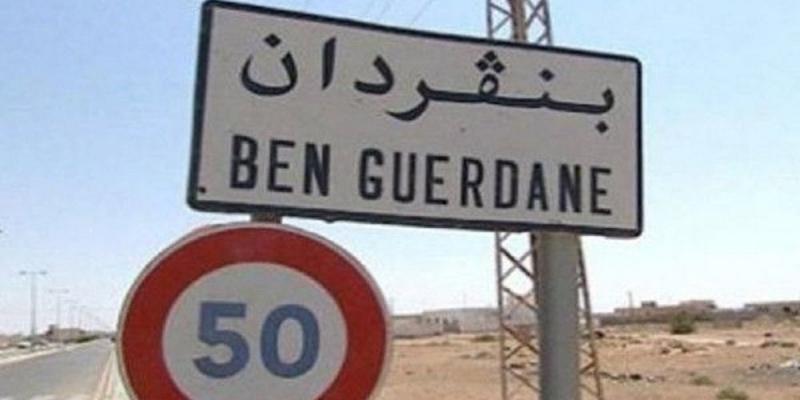 Tunisie : saisie de trois caches d'armes près de la Libye