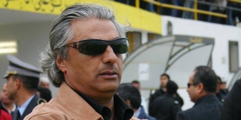 Club Africain : Des contacts sérieux avec Chiheb Ellili