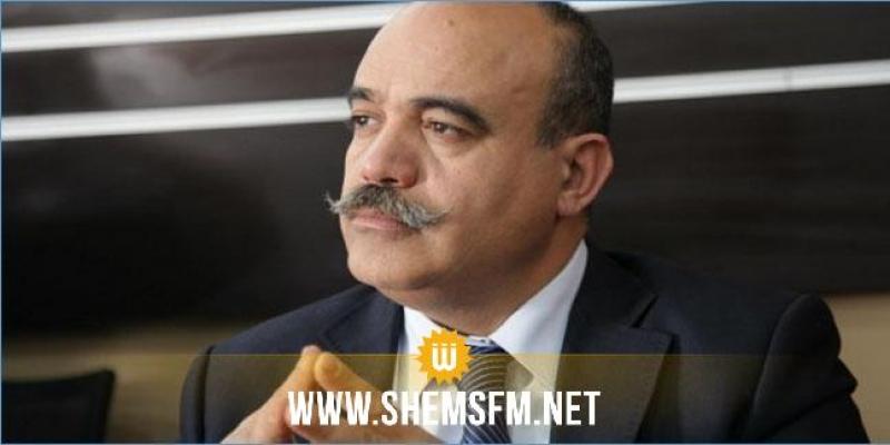 Youssef Seddik Le Front Populaire Votera Contre Le