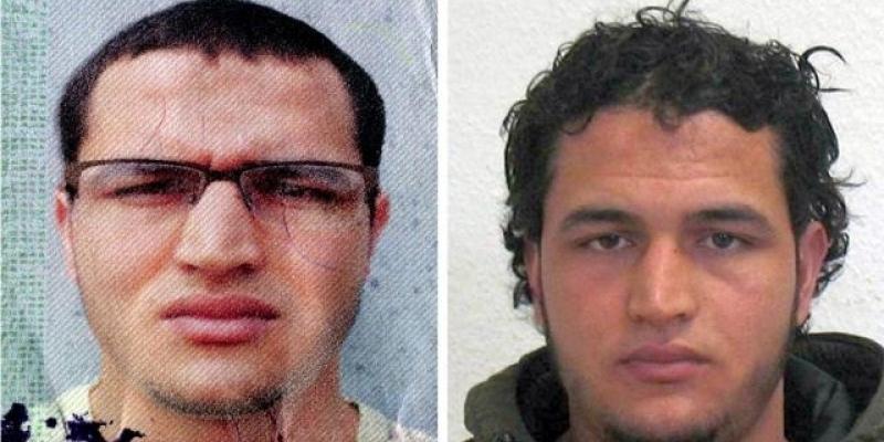 Attentat de Berlin : Un suspect tunisien est recherché par la police