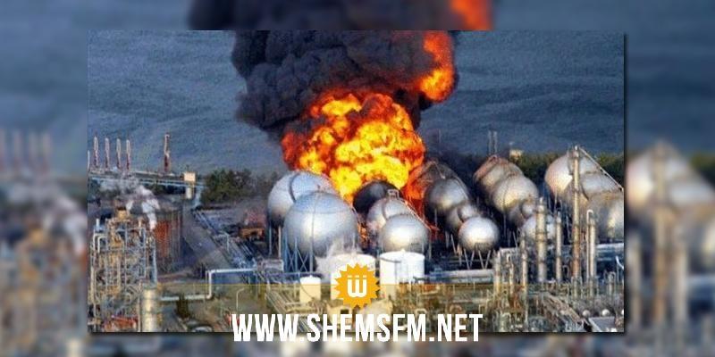 Explosion à la centrale nucléaire de Flamanville, cinq personnes légèrement intoxiquées