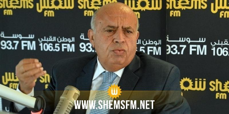Remaniement partiel du gouvernement Youssef Chahed — Tunisie