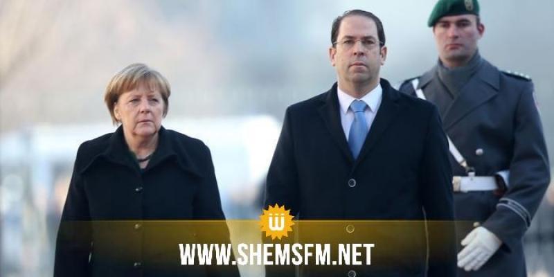 Immigration: Berlin et Tunis signent un nouvel accord