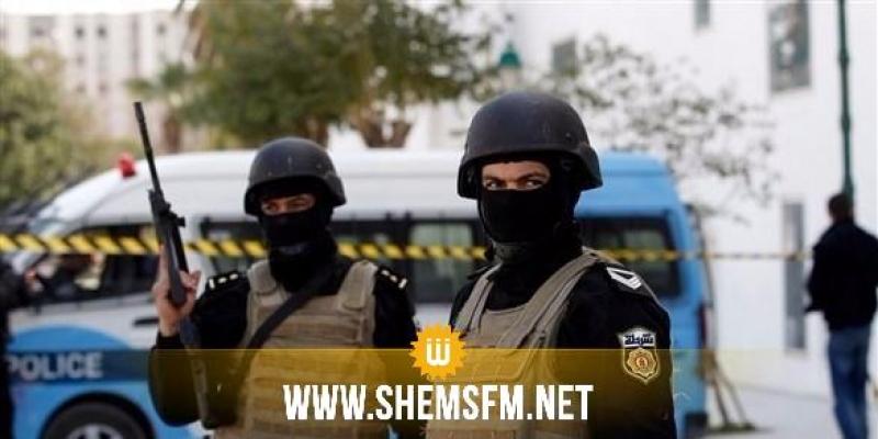 Identité des terroristes abattus — Attaque à Kébili