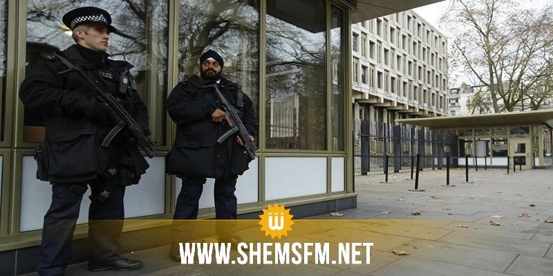 Londres : à 3 mois, un bébé est convoqué par l'ambassade américaine