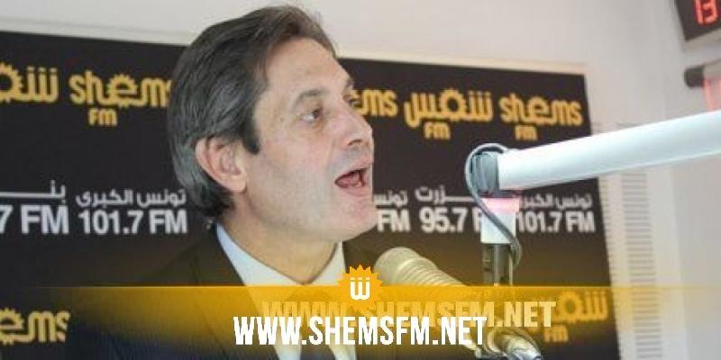 L'ambassadeur à Alger convoqué aux affaires étrangères algériennes — Déclarations de Mouakher