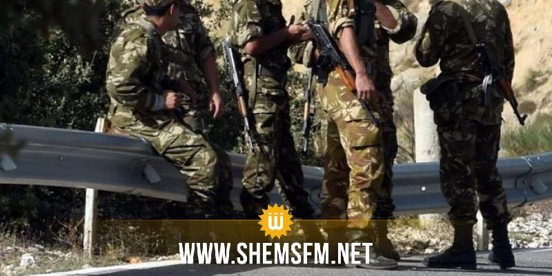 Explosion à Tébessa: Deux militaires tués et quatre autres blessés