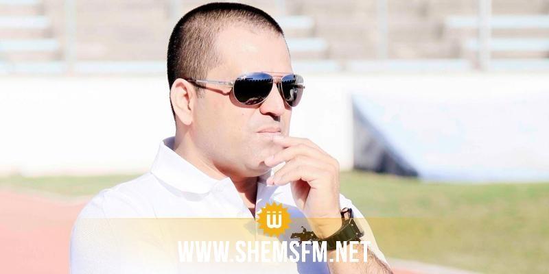 Slim Riahi: le sort de la 12è Coupe de Tunisie dans l'histoire du CA est entre les mains de ses joueurs