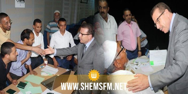 Ahmed Adhoum dit la vérité sur l'augmentation du tarif du Hajj 2017