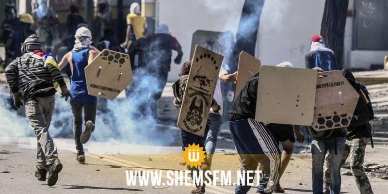 Dix morts lors de l'élection hier — Venezuela