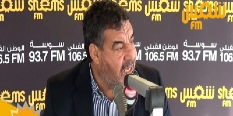 Mohamed Ben Salem contredit Abdelkrim Harouni — Déclarations de Ghannouchi