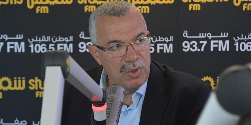 Bhiri : Ennahdha ne voit aucune raison pour un remaniement au MI