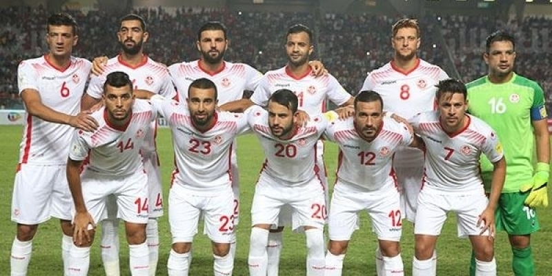 Tunisie-foot : La Tunisie s'impose 2-1 face à la RDCongo