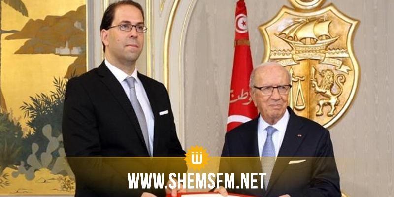 Les médias étrangers, notamment français, évoquent le remaniement ministériel en Tunisie