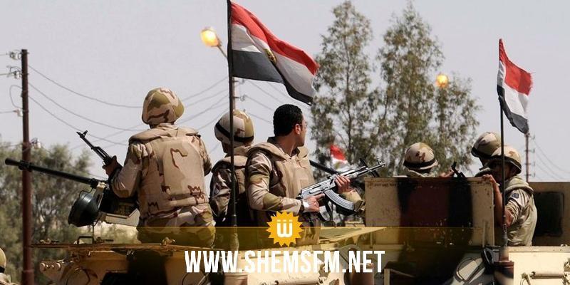 Un général et trois policiers tués dans le Sinaï — Egypte