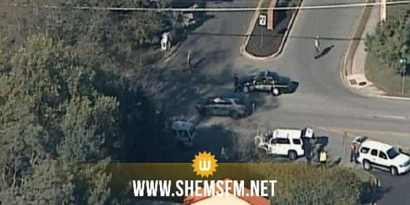 L'auteur de fusillade arrêté après une chasse à l'homme — Etats-Unis