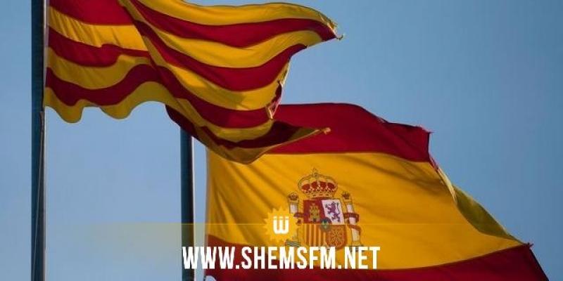 Huit anciens ministres placés en détention provisoire — Catalogne