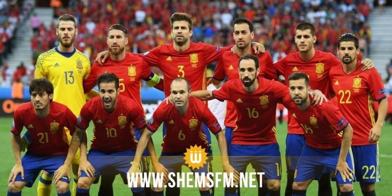 Coupe du Monde 2018 : L'Espagne pourrait être disqualifiée