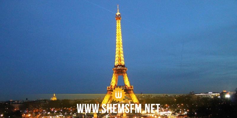 Une truffe sauvage découverte sur le toit d'un hôtel — Paris