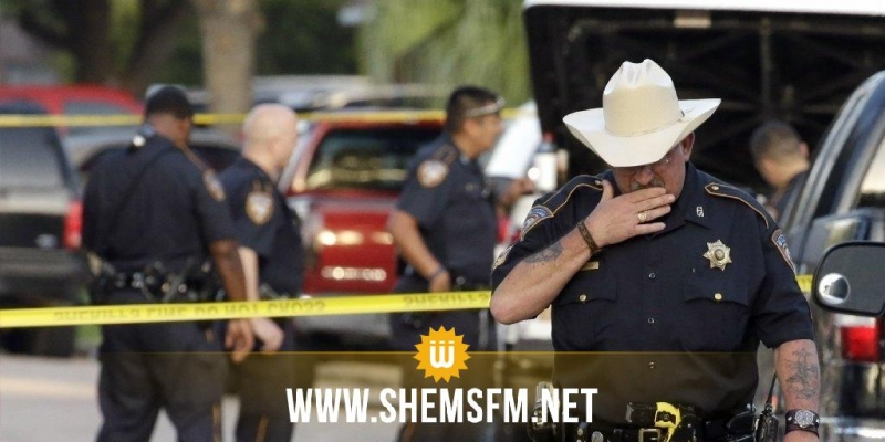 Des policiers atteints par balle — Colorado
