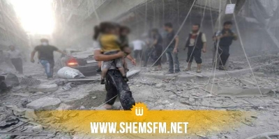 Washington sanctionne 271 chercheurs syriens suite à l'attaque de Khan Cheikhoun
