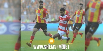 Ligue1 : le Club Africain remporte le derby de la capitale