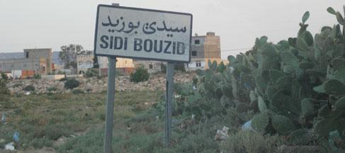 Sidi Bouzid: Des armes vendues à des salafistes