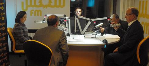 بوشماوي:ما يقارب 120 شركة مستثمرة غادرت نهائيا