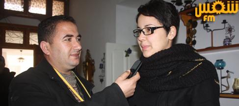 Prime annuelle de 650 dinars pour Khaoula Rachidi