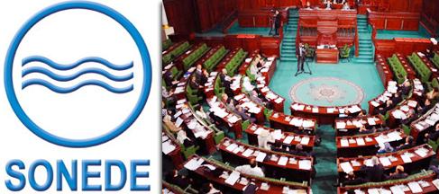 لجنة المالية والتخطيط والتنمية تصادق على قرض بقيمة 80 مليار