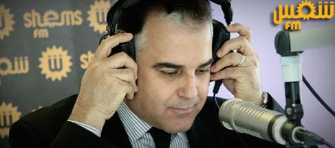 وزير التجارة بشير الزعفوري ينفي نية استقالته