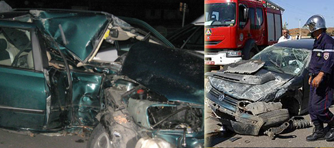6 morts dans un accident de la route à Médenine