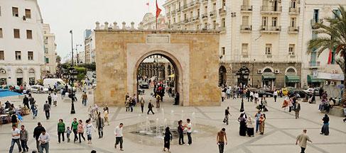 La ville de Tunis est classée 104ème mondiale pour la qualité de vie