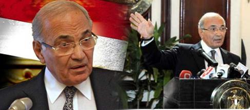 مصر: أحمد شفيق ضمن قائمة المطلوبين للعدالة