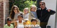 Angelina Jolie accuse Brad Pitt de ne pas payer la pension alimentaire de leurs enfants