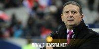 ESS : Georges Leekens pourrait remplacer Chiheb Ellili