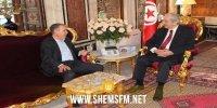 Greve Generale Entretien Entre Mohamed Ennaceur Et Nourredine