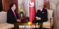 الجهيناوي يقدم لرئيس الجمهورية نتائج مشاركته في القمة العربية التنموية الإقتصادية والإجتماعية