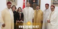 بمناسبة أيام الصناعات التقليدية: تكريم فاطمة بن عبد الله ومريم بن عبيد بن غربية