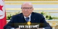 Béji Caïd Essebsi : je ne suis pas convaincu que me candidature servira les intérêts du pays