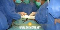 نجاح عملية زرع الكبد بمستشفى منجي سليم بالمرسى