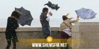 الرصد الجوي يحذر: الهدوء النسبي للوضع الجوي لا يعني عودة الاستقرار بتاتا