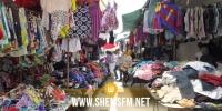 غرفة حرفيي الأحذية تستنكر بيع الديوانة التونسية لحاويات ملابس وأحذية محتجزة