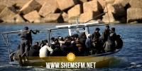 المهدية: ايقاف 16 إمرأة من بين 28 مجتازا كانوا بصدد اجتياز الحدود البحرية خلسة