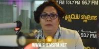 Saida Garrach : 'la cérémonie de la fête de la femme sera reportée au 15 aout'