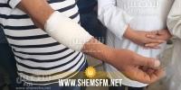 المستشفى الجهوي بباجة: الاعتداء عـلى ناظر الاستعجالي بشفرة حلاقة